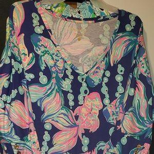 Going coastal dress